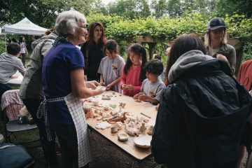 11th Annual Intergenerational Landed Learning Family Day