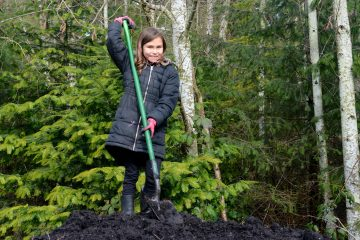 Shifting Children's Thinking About Compost